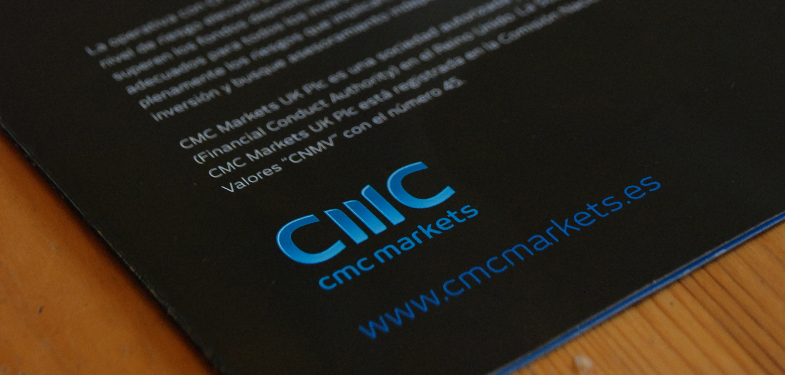 Cmc Markets Mindesteinzahlung