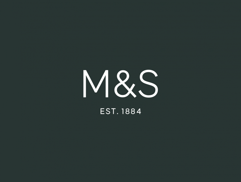 M&S Branding Guidelines & Large Format Advertisements